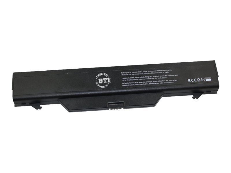 BTI Battery for HP Probook 4720S