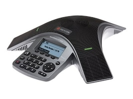 Open Box Polycom SoundStation IP 5000 Conference Phone, 2200-30900-025, 11655774, VoIP Phones
