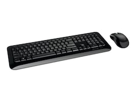 Microsoft Wireless Desktop 850 w  AES for Business USB Port, PN9-00001, 31482583, Keyboard/Mouse Combinations