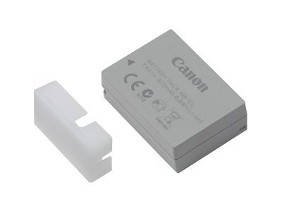 Canon Battery Pack NB-10L 7.4V 920mAh for SX40 HS, 5668B001, 13492008, Batteries - Camera