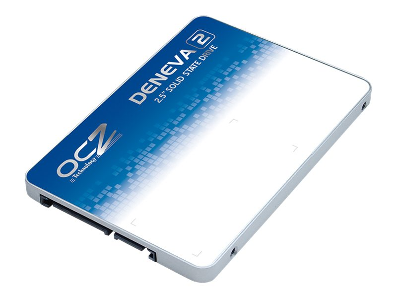 OCZ 120GB Deneva 2 C Series SATA 6Gb s MLC 2.5 Internal Solid State Drive