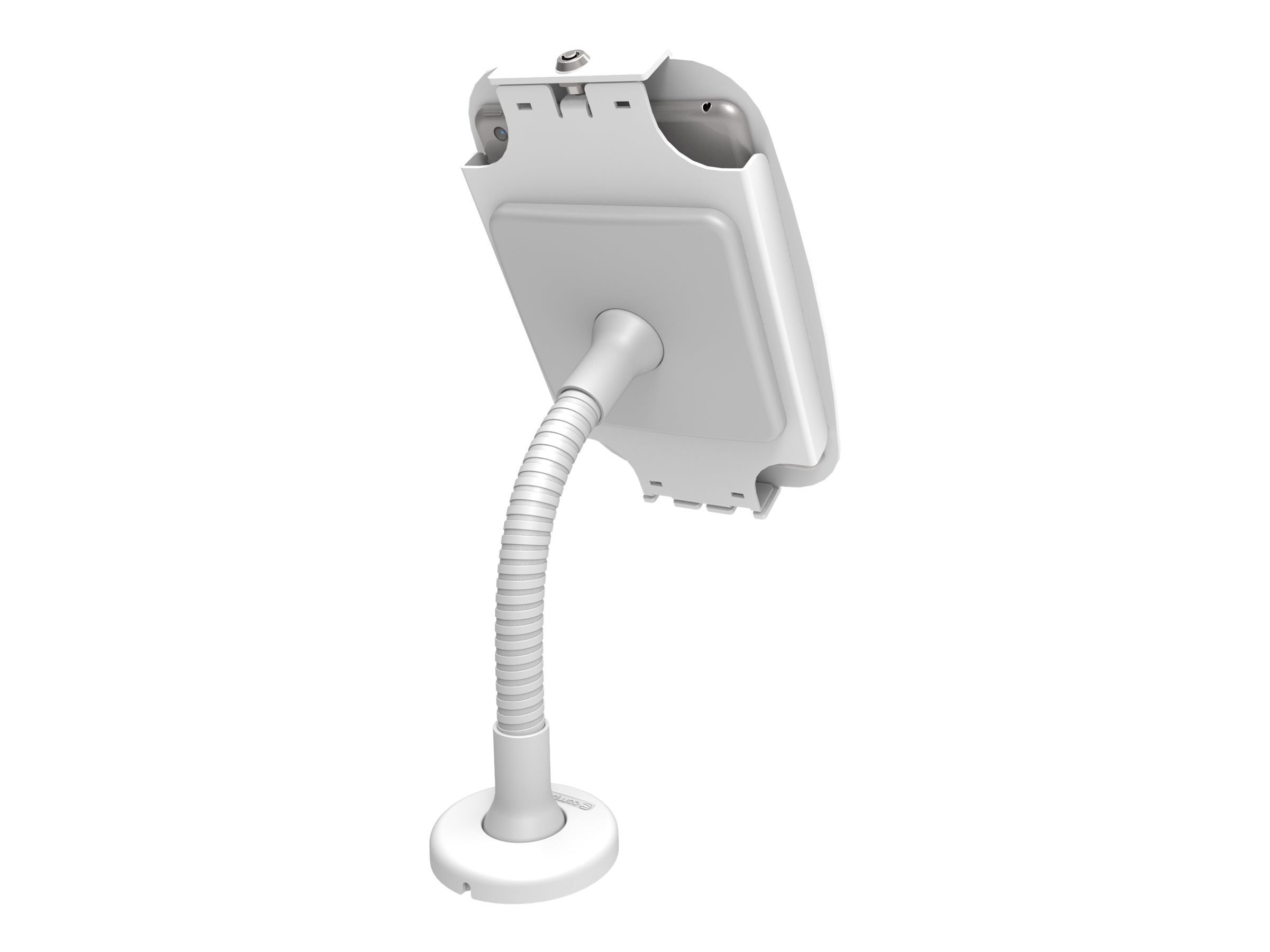Compulocks Galaxy Space with Flex Arm Mount, White, 159W400GEW