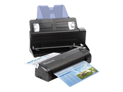 IRIS IRIScan Pro 3 Cloud Mobile Document Scanner, 457893