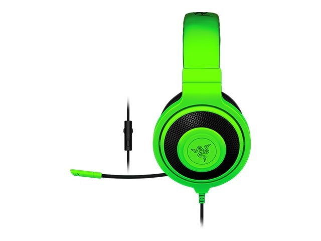 Razer Kraken Pro V2 Black Analog Gaming Headset, RZ04-02050100-R3U1
