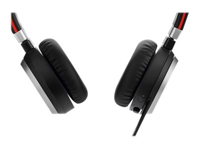 Jabra Evolve 65 MS Stereo Headset, 6599-823-309