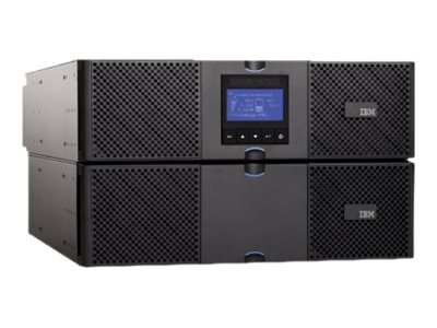 Lenovo RT 6kVA 200-240VAC 3U R T UPS, 55946KX, 18128416, Battery Backup/UPS