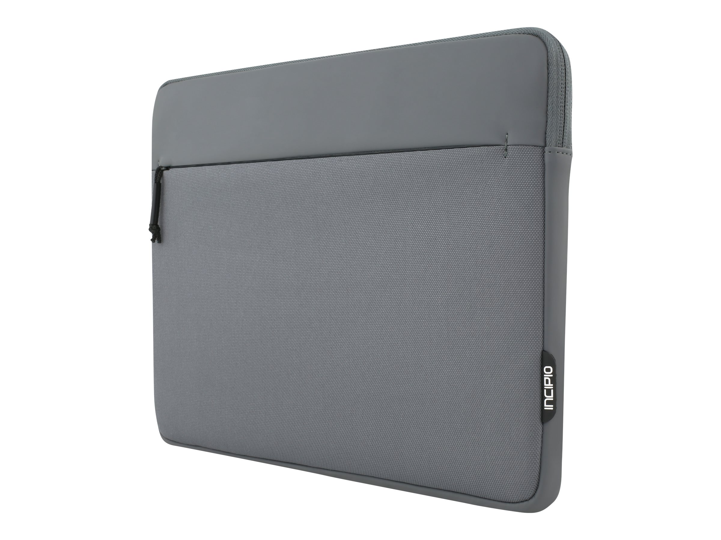 Incipio Truman Protective Padded Sleeve for iPad Pro 12.9, Gray