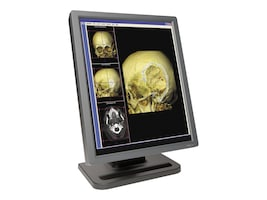 NDS 21.3 Dome E3c High-Bright Color Display, No Video Card, 997-5703-00-1NN, 13081663, Monitors - Medical