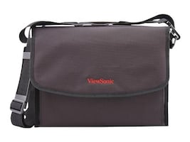 ViewSonic Projector Carrying Case LightStream PJD & Pro, PJ-CASE-009, 22074051, Carrying Cases - Projectors