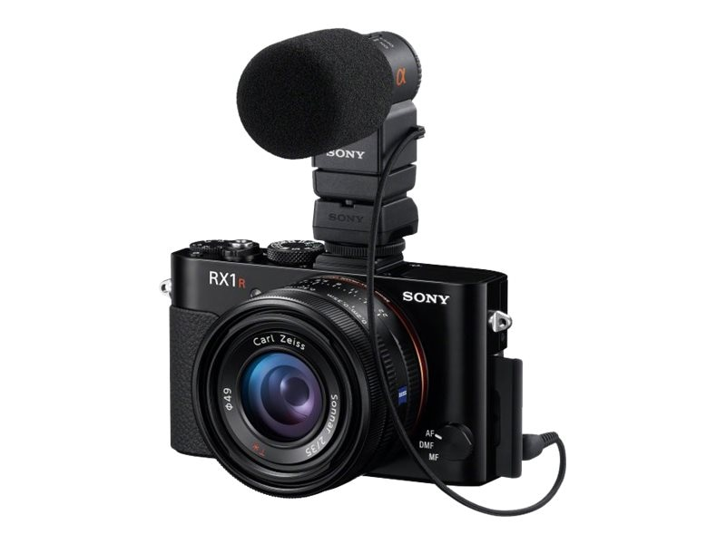 Sony Cyber-shot RX1R Digital Camera, 24.3MP, Black, DSCRX1R/B, 16759986, Cameras - Digital - Point & Shoot