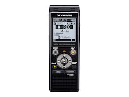 Olympus WS-853 8GB Digital Voice Recorder - 8 GBmicroSD                         Card Supported - MP3, V415131BU000, 30897621, Voice Recorders & Accessories