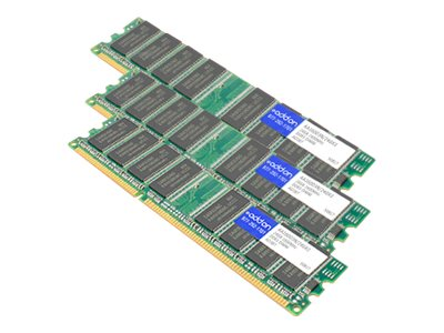 ACP-EP 24GB PC3-12800 240-pin DDR3 SDRAM UDIMM Kit, AA160D3N/24GK3
