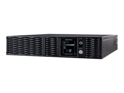CyberPower UPS 3000VA 3000W Intelligent LCD Pure Sinewave, Line-interactive UPS, WebSNMP Card