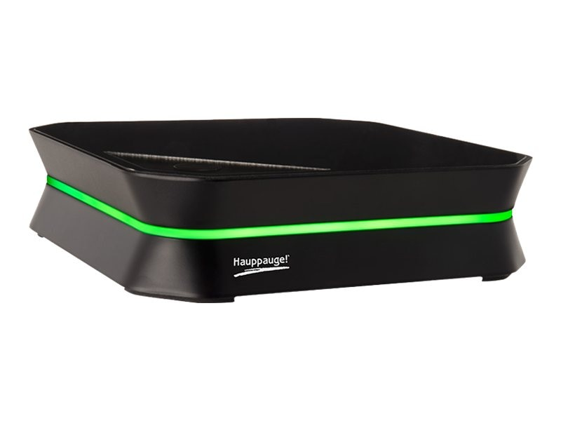 Hauppage HD PVR2 Gaming Ed PLus Optical Digital Audio - Mac PC