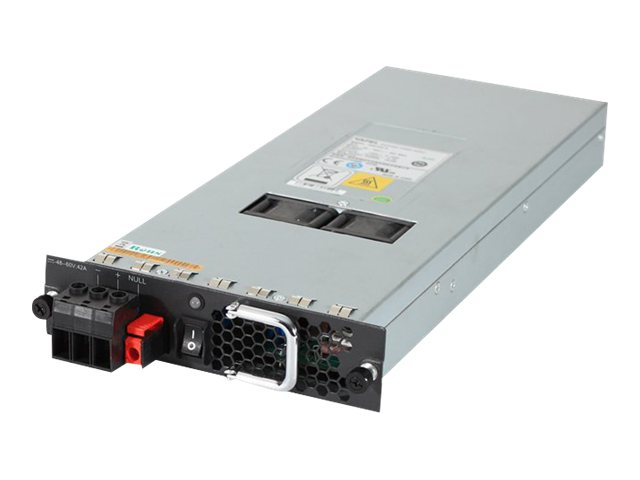 HPE HSR6800 1200W DC Power Supply