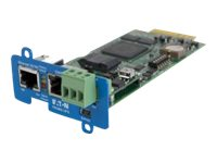 Eaton Power Xpert Mini-Slot UPS Communication Card