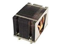 Supermicro 4U Passive Heatsink for Intel Quad, SNK-P0029P, 7400963, Cooling Systems/Fans