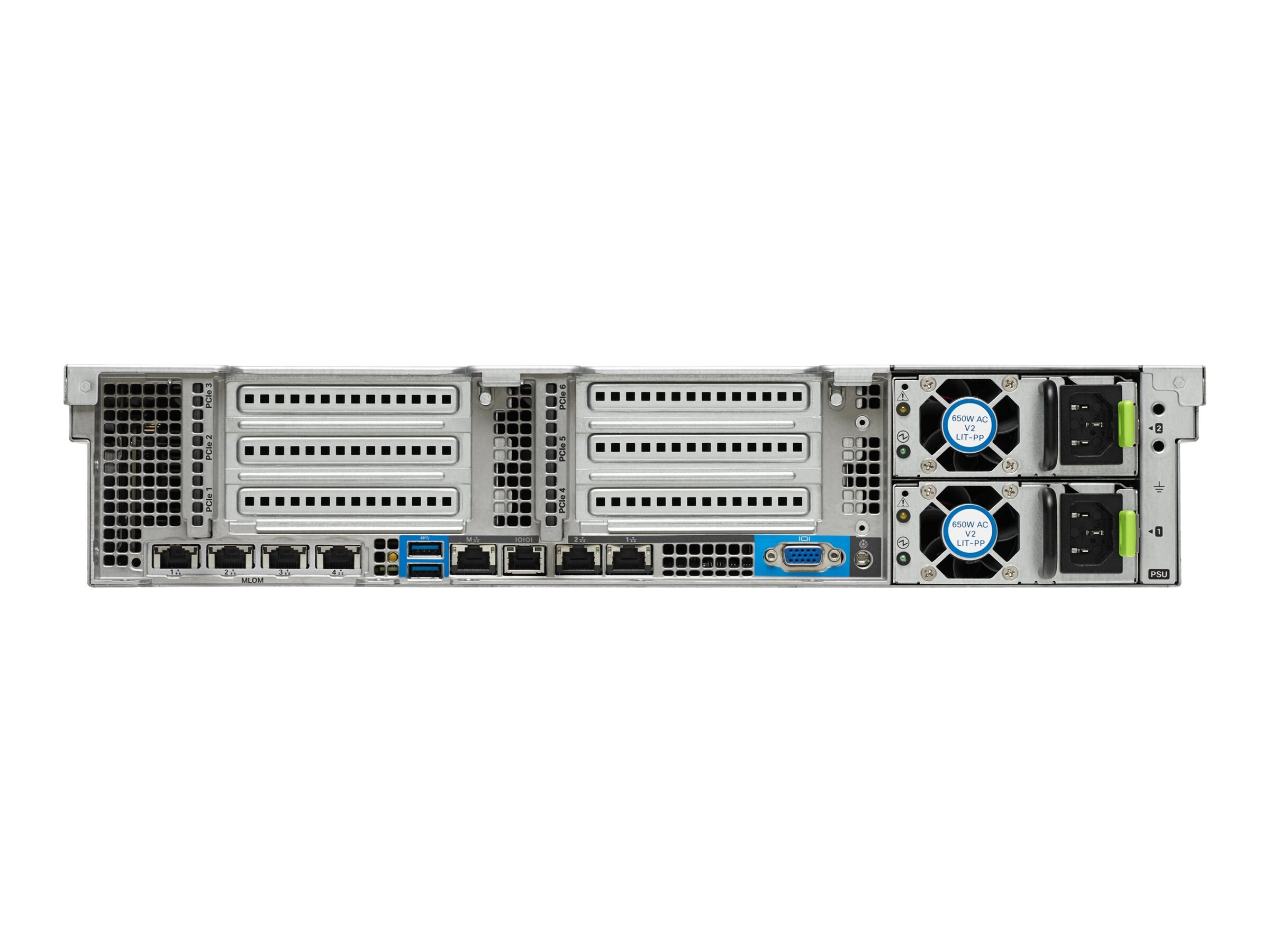 Cisco UCS-SP-C240M4L-S2 Image 6