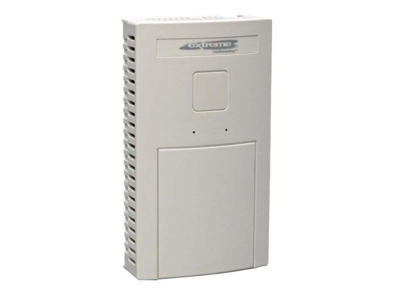 Extreme Networks Altitude 4511 Wallplate Access Point, 15762, 14239071, Wireless Access Points & Bridges