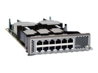 Cisco Nexus 5500 ExpansionModule 12-Port 10G BaseT