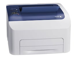 Xerox Phaser 6022 NI Color LED Printer, 6022/NI, 18542650, Printers - Laser & LED (color)
