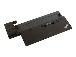 Lenovo ThinkPad Ultra Dock, 90W, 40A20090US, 16051865, Docking Stations & Port Replicators