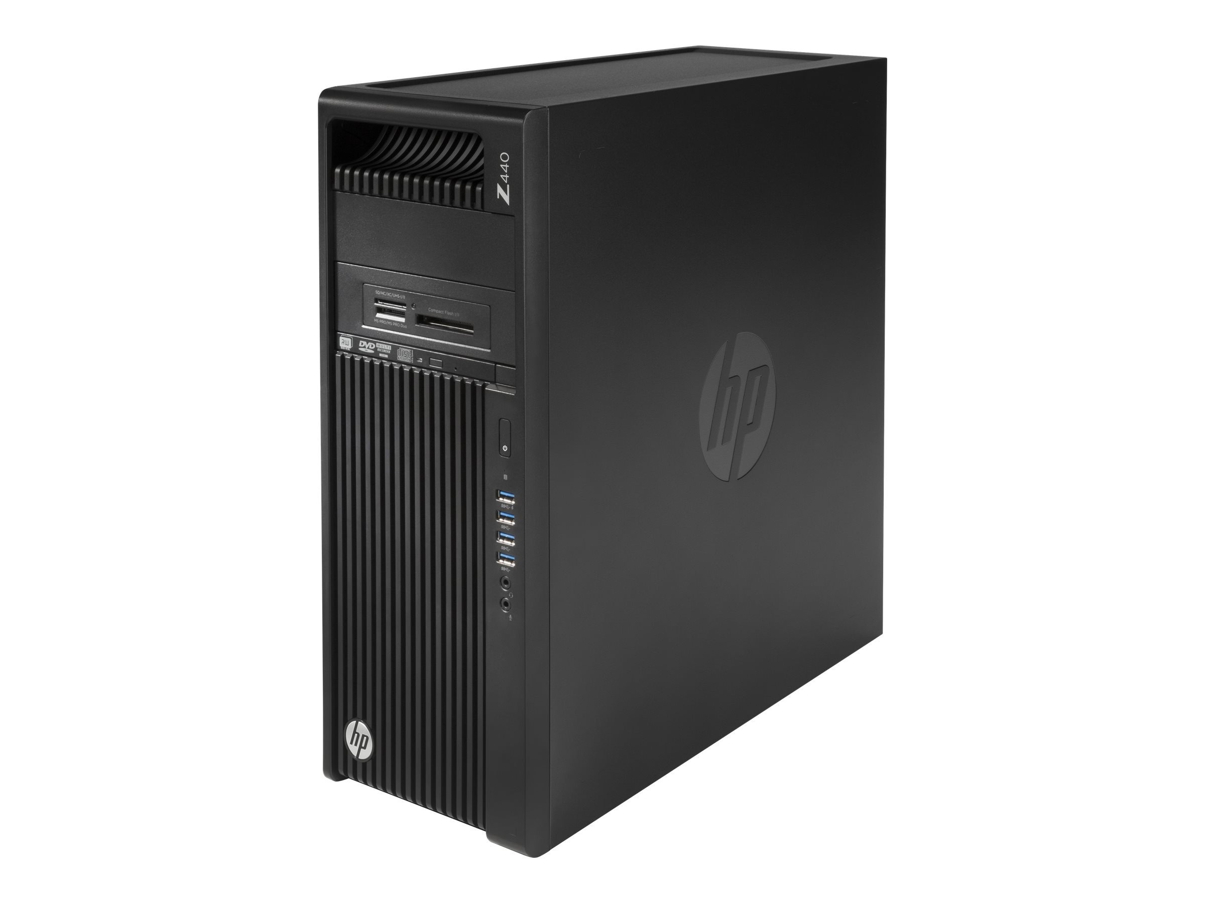 HP Z440 3.5GHz Xeon Microsoft Windows 7 Professional 64-bit Edition   Windows 8.1 Pro, F1M43UT#ABA, 17933309, Workstations