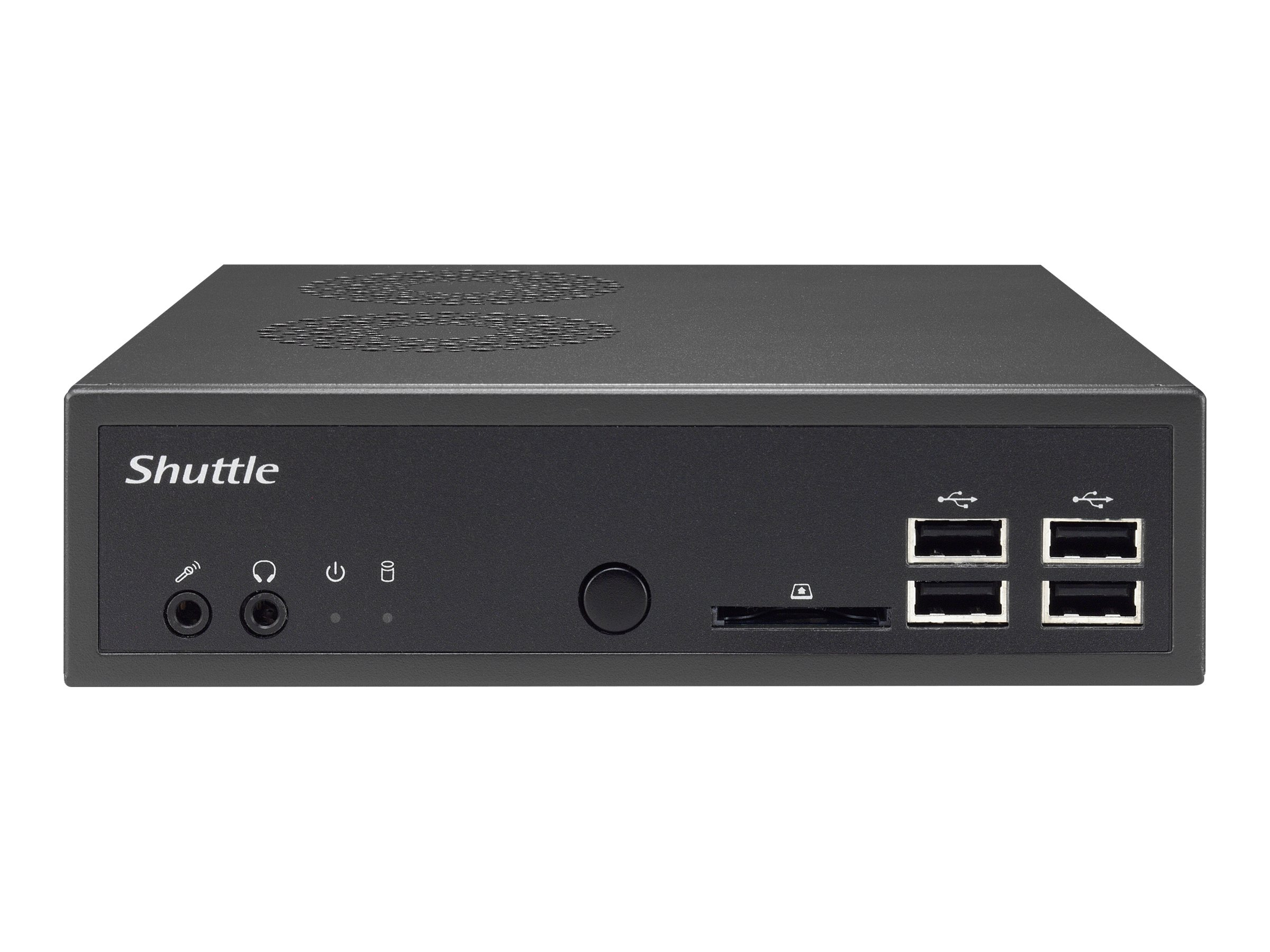 Shuttle Computer Group DS81 Image 3