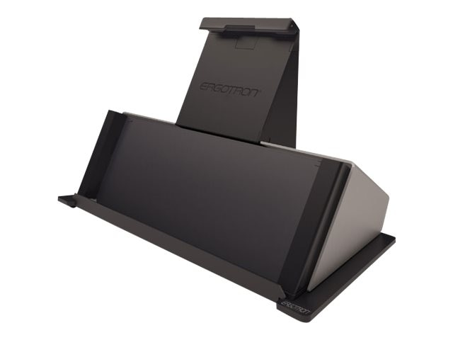 Ergotron Dock Locker for Microsoft Surface Pro 3, MLDKYCG, 21812542, Security Hardware