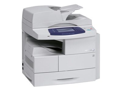 Xerox WorkCentre 4260 X Multifunction Device, 4260/X, 8979401, MultiFunction - Laser (monochrome)