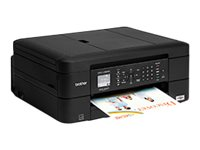 Brother MFC-J485DW Image 3