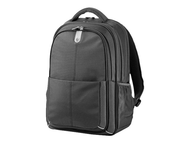HP Professional Backpack Case, H4J93AA, 14960555, Carrying Cases - Notebook