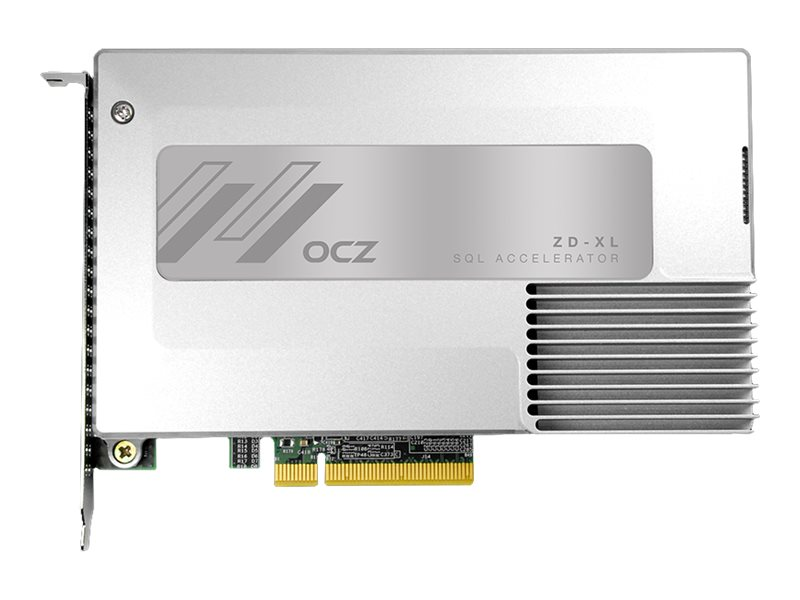 OCZ Storage Solutions ZDXRPFC8MT320-3200 Image 1