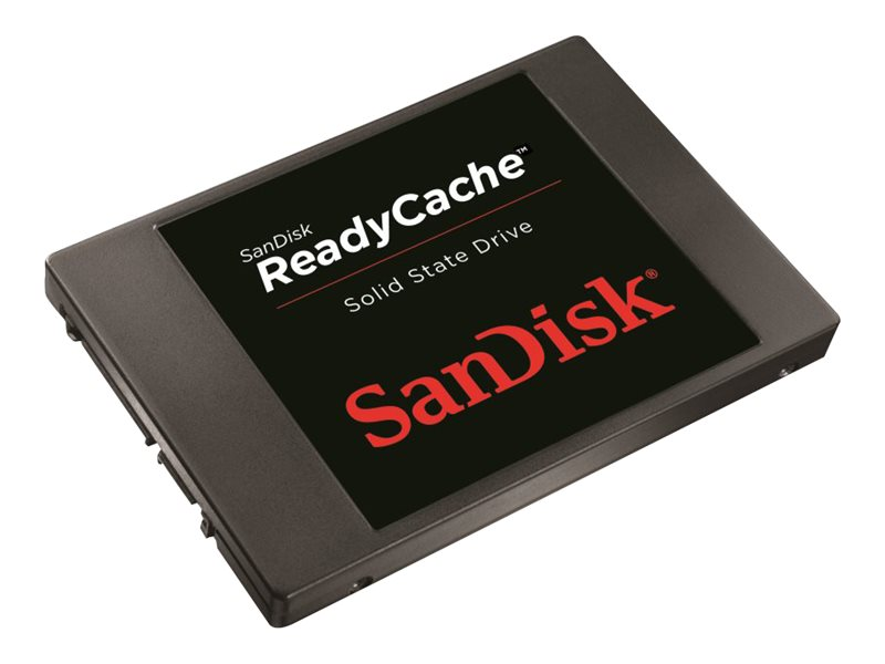 SanDisk 32GB ReadyCache SATA 6Gb s Internal Solid State Drive