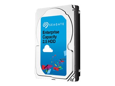 Seagate Technology ST2000NX0273 Image 3