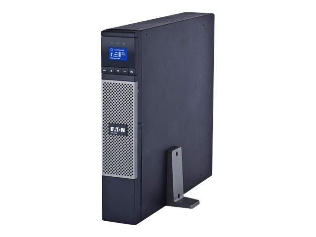 Eaton 5PX 3000 RT 2U, TAA Compliant, 5PX3000RT2US, 27417279, Battery Backup/UPS