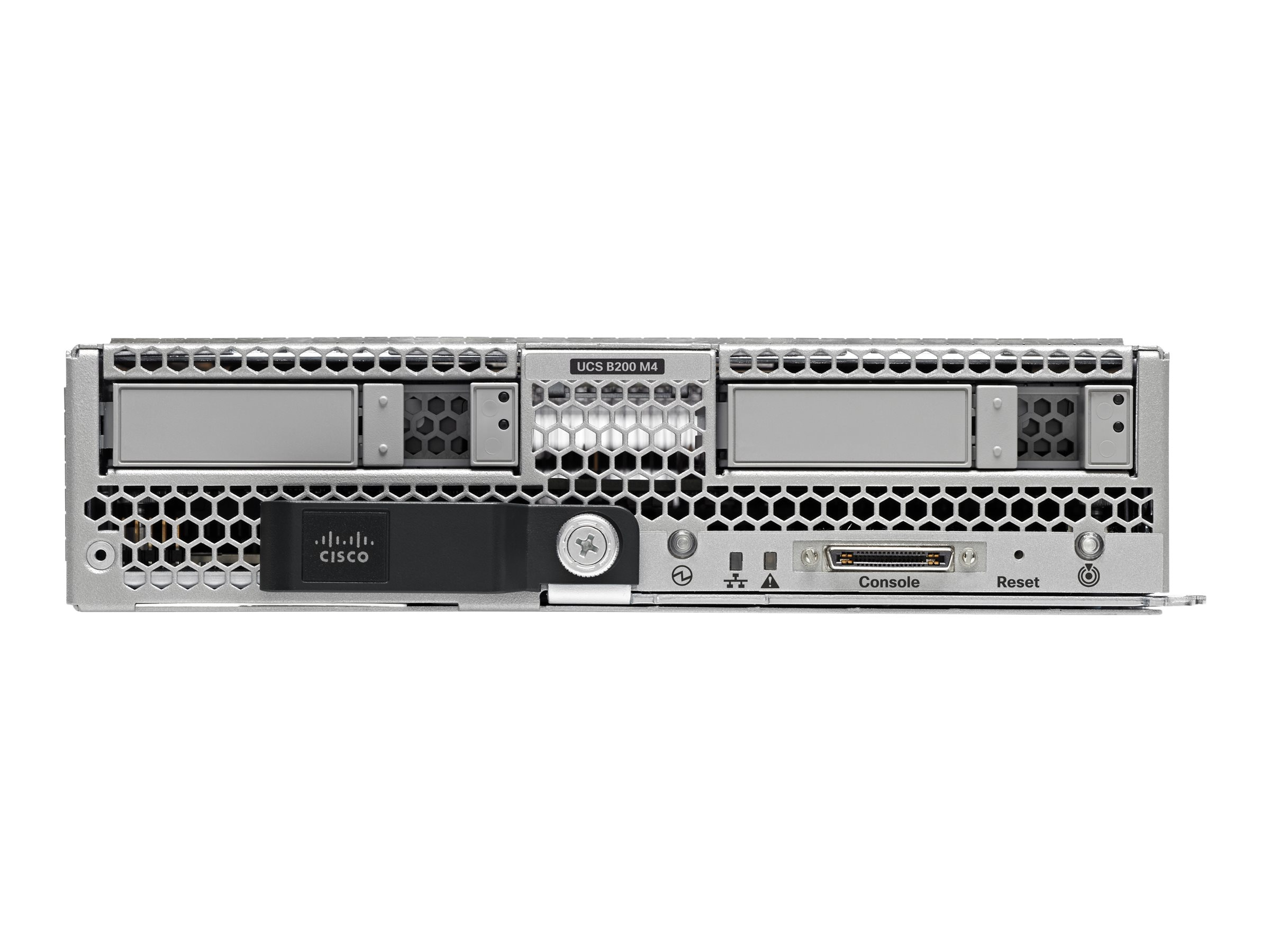Cisco UCS SP8 B200 M4 Performance Plus with (2x)Xeon E5-2698 v3, UCS-EZ8-B200M4-PP