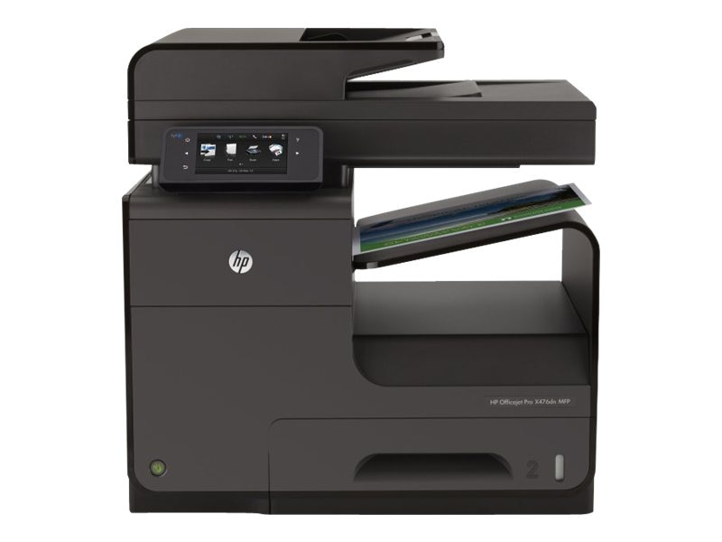 HP Officejet Pro X Series X476dn Color MFP, CN460A#B1H