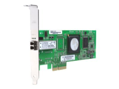 Qlogic Host Bus Adapter 4GB Single PCI-Express Controller, QLE2460-E-SP, 6244452, Host Bus Adapters (HBAs)