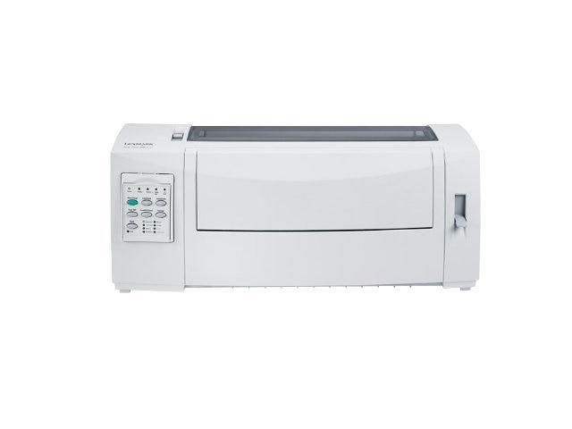 Lexmark 2590n Forms Printer - HV, 11C2565, 10993510, Printers - Dot-matrix