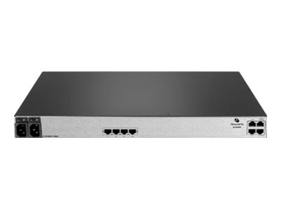 Avocent Cyclades ACS 6000 4-Port Dual AC w Modem, ACS6004MDAC-G2, 16946790, Remote Access Hardware