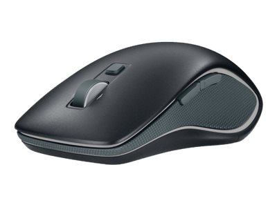 Logitech M560 Wireless Mouse for Windows 7 8, Silver