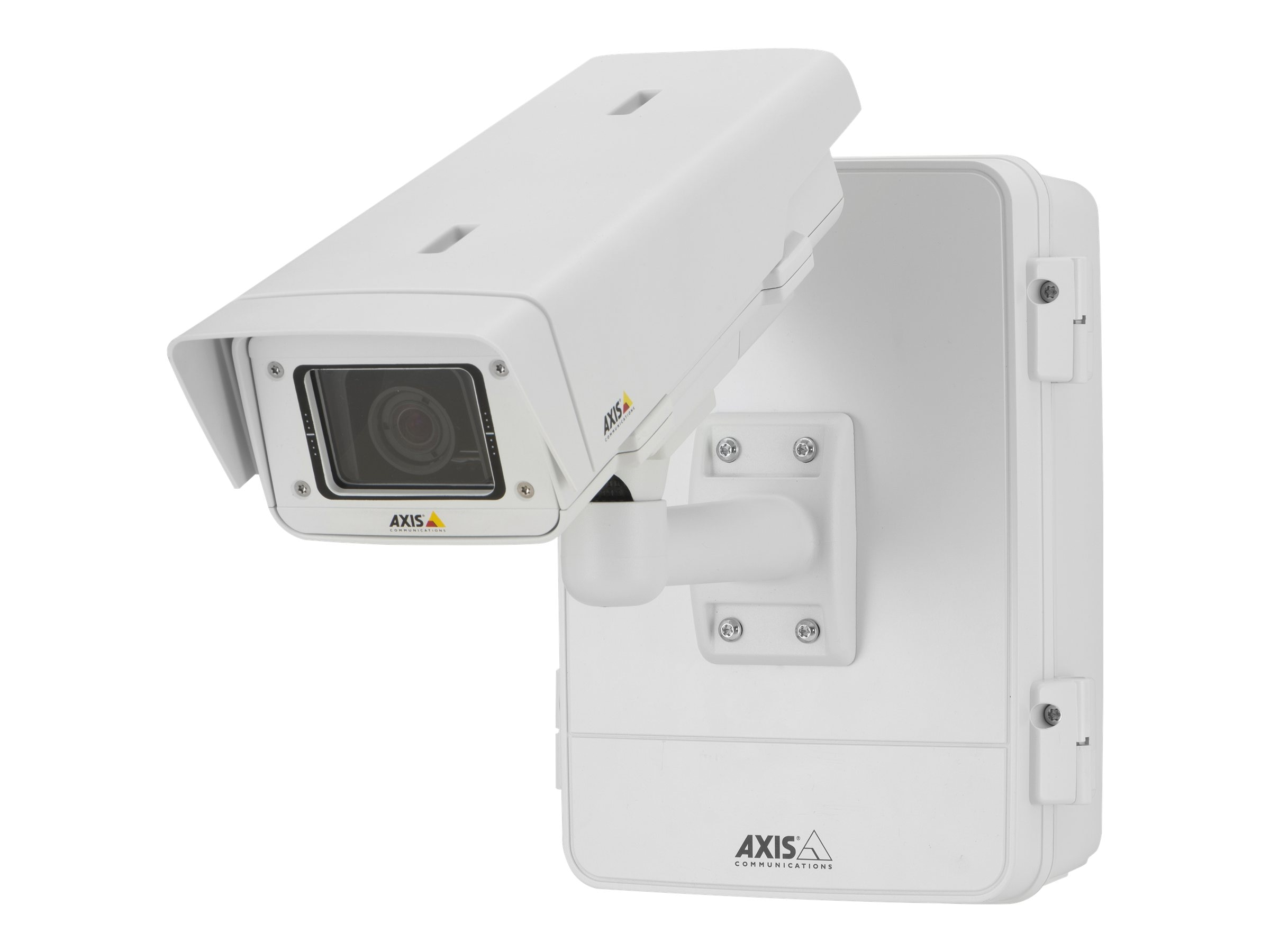 Axis T98A16-VE Wall Mount Cabinet