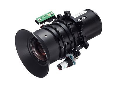 NEC 1.28 - 1.60:1 Zoom Lens, NP36ZL, 18111702, Projector Accessories