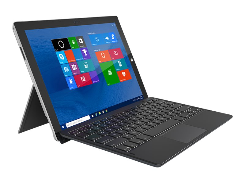 Zagg Slim Cover for Surface Pro 4