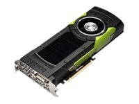 HP NVIDIA Quadro P6000 PCIe 3.0 x16 Graphics Card, 24GB GDDR5X