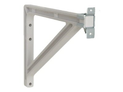 Draper 10 or 14 Extension Brackets for Electric Screens, Silhouette-White, 227226