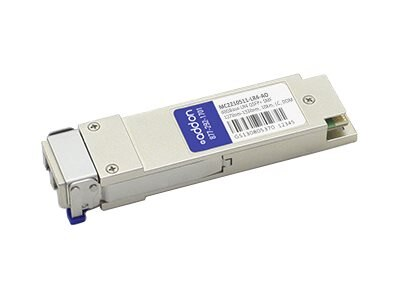 ACP-EP ADDON MC2210511-LR4 Compatible QSFP+ Transceiver, MC2210511-LR4-AO