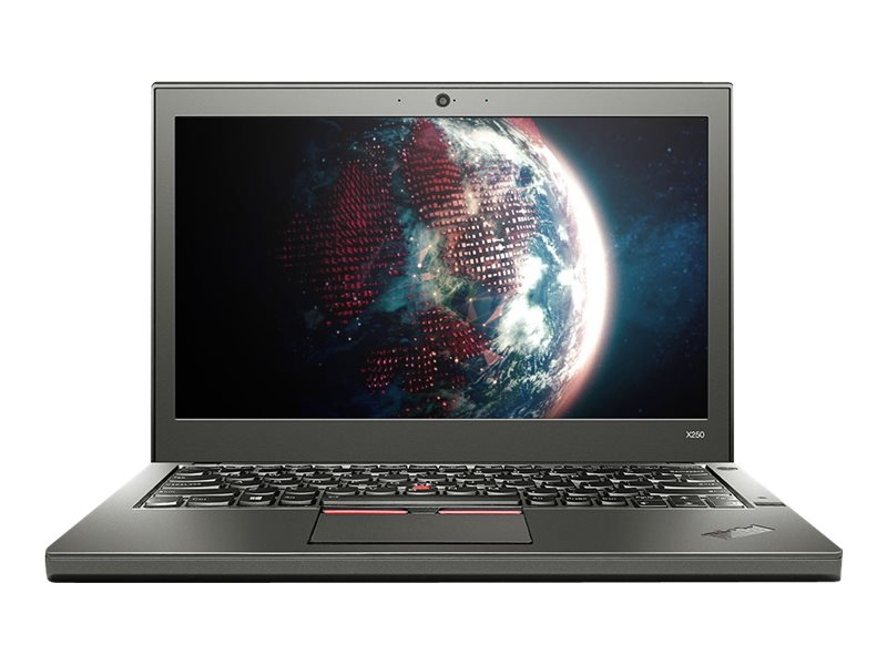 Lenovo TopSeller ThinkPad X250 2.2GHz Core i5 12.5in display, 20CM008GUS