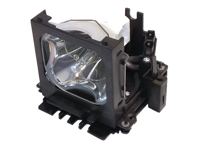 Ereplacements Replacement Lamp for CP-X880, X880W, X885, X885W, DT00531-ER